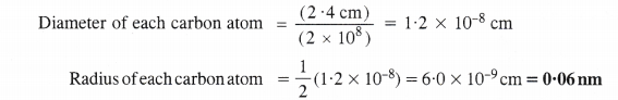 NCERT Solutions for Class 11 Chemistry Chapter 2 Structure of Atom Q36