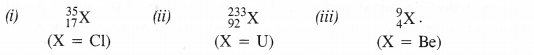 NCERT Solutions for Class 11 Chemistry Chapter 2 Structure of Atom Q4