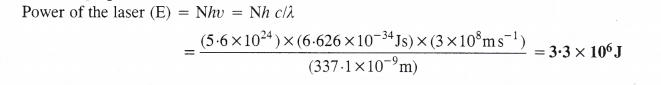 NCERT Solutions for Class 11 Chemistry Chapter 2 Structure of Atom Q46