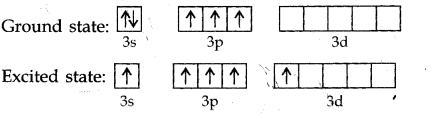 NCERT Solutions for Class 11 Chemistry Chapter 4 Chemical Bonding and Molecular Structure HOTS Q1