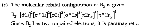 NCERT Solutions for Class 11 Chemistry Chapter 4 Chemical Bonding and Molecular Structure LAQ Q4.2