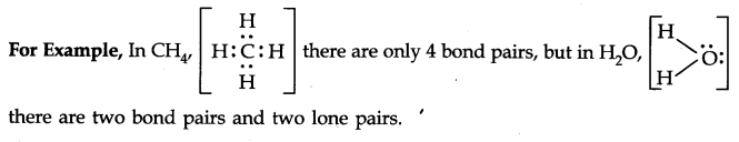 NCERT Solutions for Class 11 Chemistry Chapter 4 Chemical Bonding and Molecular Structure Q31