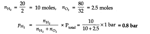 NCERT Solutions for Class 11 Chemistry Chapter 5 States of Matter Q19