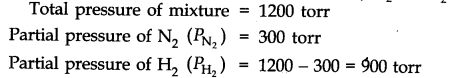 NCERT Solutions for Class 11 Chemistry Chapter 5 States of Matter SAQ Q8