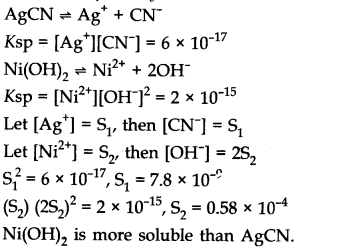 NCERT Solutions for Class 11 Chemistry Chapter 7 Equilibrium HOTS Q2