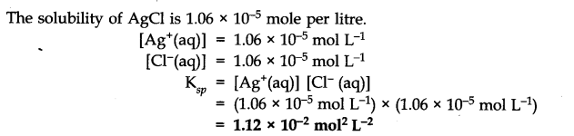 NCERT Solutions for Class 11 Chemistry Chapter 7 Equilibrium LAQ Q1.1