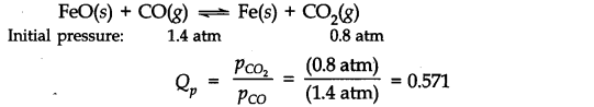 NCERT Solutions for Class 11 Chemistry Chapter 7 Equilibrium Q19
