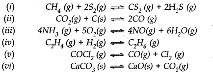 NCERT Solutions for Class 11 Chemistry Chapter 7 Equilibrium Q25