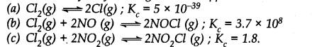 NCERT Solutions for Class 11 Chemistry Chapter 7 Equilibrium Q31
