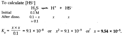 NCERT Solutions for Class 11 Chemistry Chapter 7 Equilibrium Q44