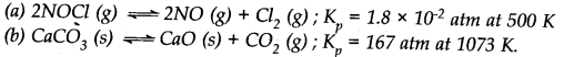 NCERT Solutions for Class 11 Chemistry Chapter 7 Equilibrium Q5