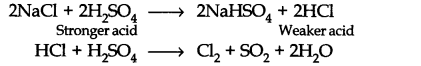 NCERT Solutions for Class 11 Chemistry Chapter 8 Redox Reactions Q12.1
