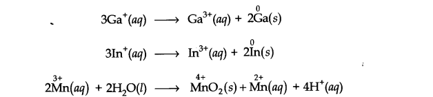 NCERT Solutions for Class 11 Chemistry Chapter 8 Redox Reactions Q24.1