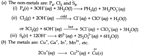NCERT Solutions for Class 11 Chemistry Chapter 8 Redox Reactions Q24