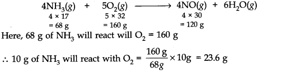 NCERT Solutions for Class 11 Chemistry Chapter 8 Redox Reactions Q25