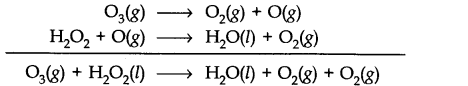 NCERT Solutions for Class 11 Chemistry Chapter 8 Redox Reactions Q9.1