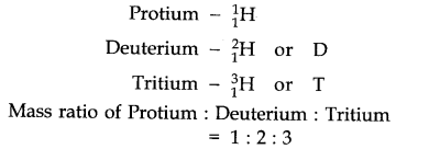 NCERT Solutions for Class 11 Chemistry Chapter 9 Hydrogen Q2