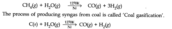 NCERT Solutions for Class 11 Chemistry Chapter 9 Hydrogen Q36.1