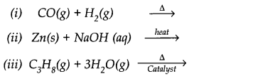 NCERT Solutions for Class 11 Chemistry Chapter 9 Hydrogen SAQ Q10