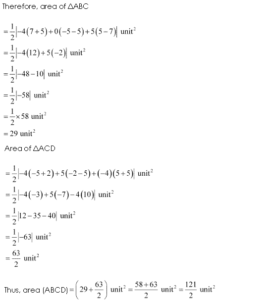 NCERT Solutions for Class 11 Maths Chapter 10 Straight Lines Ex 10.1 Q1.2