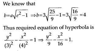NCERT Solutions for Class 11 Maths Chapter 11 Conic Sections Ex 11.4 Q9.1