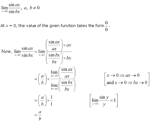 NCERT Solutions for Class 11 Maths Chapter 13 Limits and Derivatives Ex 13.1 Q14.1