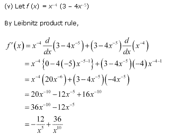 NCERT Solutions for Class 11 Maths Chapter 13 Limits and Derivatives Ex 13.2 Q9.3