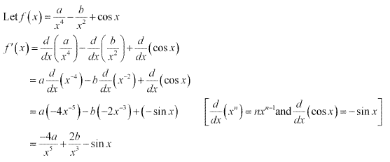NCERT Solutions for Class 11 Maths Chapter 13 Limits and Derivatives Miscellaneous Ex Q10.1
