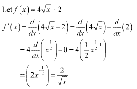 NCERT Solutions for Class 11 Maths Chapter 13 Limits and Derivatives Miscellaneous Ex Q11.1