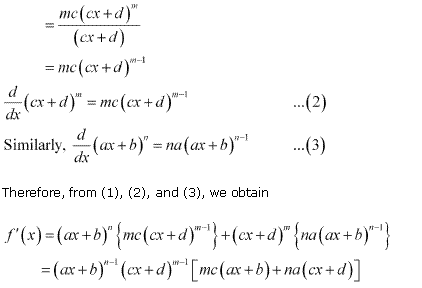 NCERT Solutions for Class 11 Maths Chapter 13 Limits and Derivatives Miscellaneous Ex Q13.2