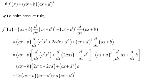 NCERT Solutions for Class 11 Maths Chapter 13 Limits and Derivatives Miscellaneous Ex Q4.1