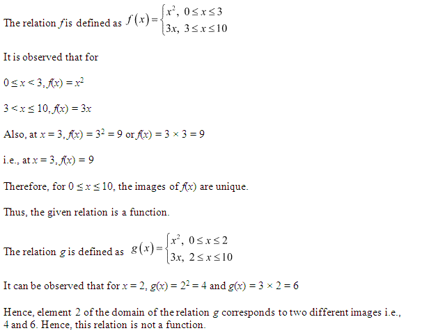 NCERT Solutions for Class 11 Maths Chapter 2 Relations and Functions Miscellaneous Questions Q1.1