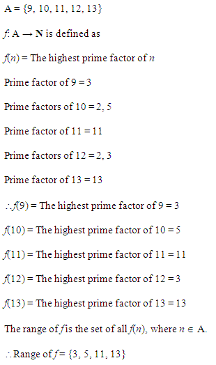 NCERT Solutions for Class 11 Maths Chapter 2 Relations and Functions Miscellaneous Questions Q12.1