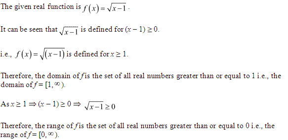 NCERT Solutions for Class 11 Maths Chapter 2 Relations and Functions Miscellaneous Questions Q4.1