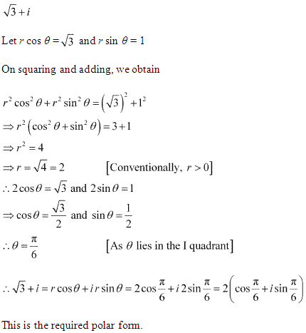 NCERT Solutions for Class 11 Maths Chapter 5 Complex Numbers and Quadratic Equations Ex 5.2 Q7.1