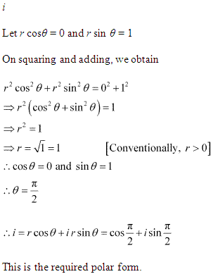 NCERT Solutions for Class 11 Maths Chapter 5 Complex Numbers and Quadratic Equations Ex 5.2 Q8.1