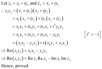 NCERT Solutions for Class 11 Maths Chapter 5 Complex Numbers and Quadratic Equations Miscellaneous Ex Q2.1