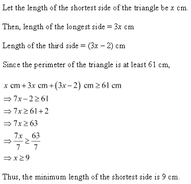 NCERT Solutions for Class 11 Maths Chapter 6 Linear Inequalities Ex 6.1 Q25.1
