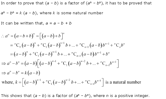NCERT Solutions for Class 11 Maths Chapter 8 Binomial Theorem Miscellaneous Ex Q4.1