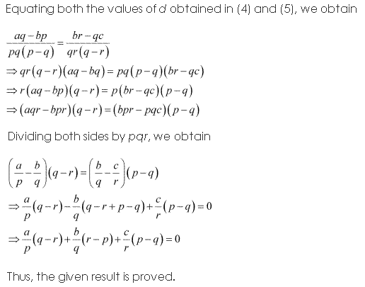 NCERT Solutions for Class 11 Maths Chapter 9 Sequences and Series Ex 9.2 Q11.3