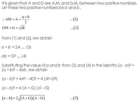 NCERT Solutions for Class 11 Maths Chapter 9 Sequences and Series Ex 9.3 Q29.1