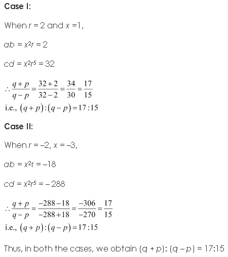 NCERT Solutions for Class 11 Maths Chapter 9 Sequences and Series Miscellaneous Ex Q18.2