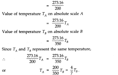 NCERT Solutions for Class 11 Physics Chapter 11 Thermal Properties of matter Q2