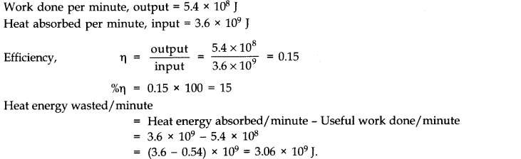 NCERT Solutions for Class 11 Physics Chapter 12 Thermodynamics Q7