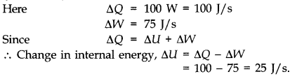 NCERT Solutions for Class 11 Physics Chapter 12 Thermodynamics Q8