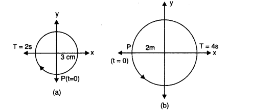NCERT Solutions for Class 11 Physics Chapter 14 Oscillations Q11