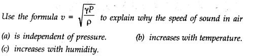 NCERT Solutions for Class 11 Physics Chapter 15 Waves Q4