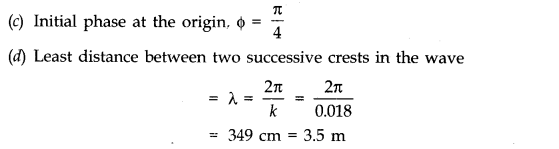 NCERT Solutions for Class 11 Physics Chapter 15 Waves Q8.1