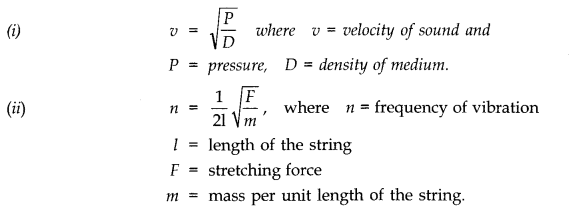 NCERT Solutions for Class 11 Physics Chapter 2 Units and Measurements Extra Questions SAQ Q17