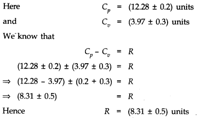 NCERT Solutions for Class 11 Physics Chapter 2 Units and Measurements Numerical Questions Q10